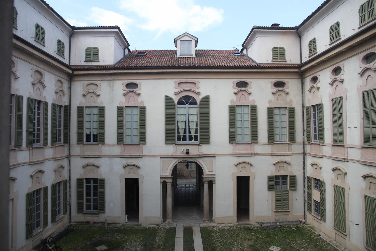 1 palazzo Vistarino